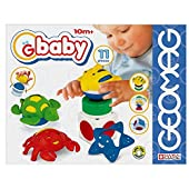 Geomag Gbaby Baby Sea - 11 Pieces