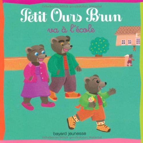 tlcharger petit ours brun va lcole pdf de danile bour - Petit Ours Brun Telecharger