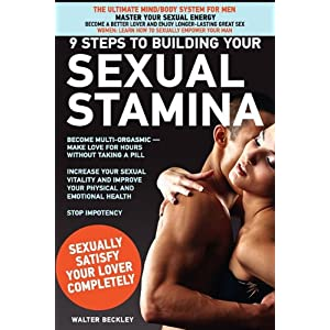 how to build sexual stamina for guys