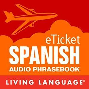 eTicket Spanish Audiobook