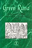 Green Runa, The Runemaster's Notebook: Shorter Works of Edred Thorsson Volume I (1978-1985) (1885972032) by Thorsson, Edred