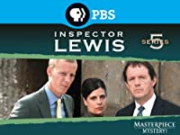 "Amazon.com: Masterpiece: Inspector Lewis: Season 5, Episode 1 ""The"