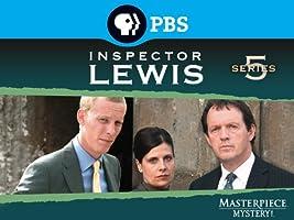 Masterpiece: Inspector Lewis Season 5