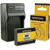 Chargeur + Batterie FXDC02 FX-DC02 pour DRIFT HD GHOST [ Li-ion; 1800mah; 3.7V ]