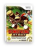 echange, troc Wii Game Donkey Kong Jet Race