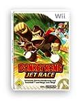 Donkey Kong - Jet Race