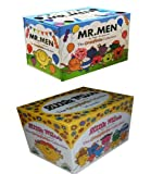 Mr Men & Little Miss 86 Books Collection The Complete Gift Box Set Roger Hargreaves