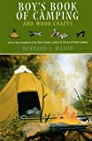 img - for Boy's Book of Camping and Wood Crafts book / textbook / text book