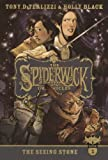 The Seeing Stone (Turtleback School & Library Binding Edition) (Spiderwick Chronicles) (0606320350) by Holly Black