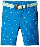 UCB Kids Boys' Shorts (16P4TWLC0027I902_Blue_XL)