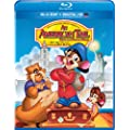 An American Tail / Fievel et le nouveau monde [Blu-ray + UltraViolet (Version fran�aise)