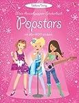 Mein Anziehpuppen-Stickerbuch: Popsta...