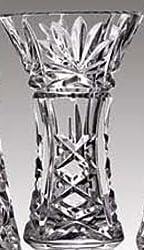 Solitaire Lead Crystal Vase 501 Mini DMJO