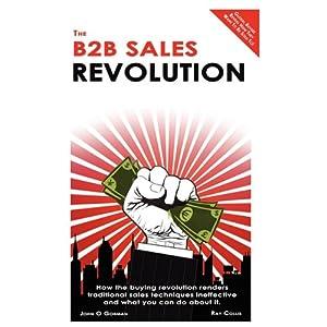 The B2B Sales Revolution
