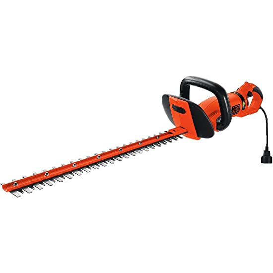 Black & Decker HH2455 Hedge Trimmer Review