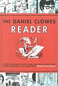 The Daniel Clowes Reader