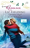 Christmas Angel for the Billionaire (Harlequin Romance)