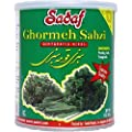 Sadaf Ghormeh-sabzi Herb Mixture 2oz (Pack of 4)