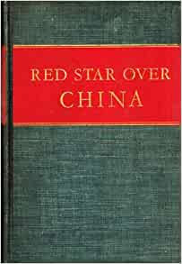 RED OVER CHINA STAR