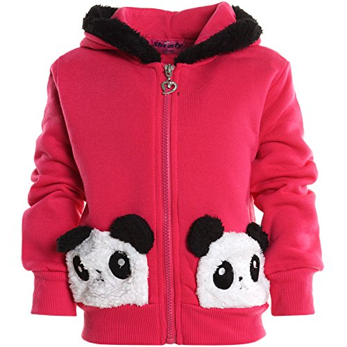 winter-kinder-hoodie-pullover-kapuzenpullover-sweatshirt-pulli-sweatjacke-20780-farbepinkgrosse128