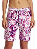 51jlZeARQSL. SL160  Kanu Surf Juniors Gumdrop Swim Shorts