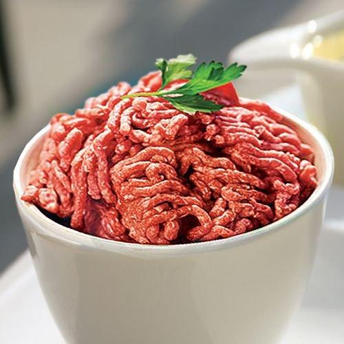 Omaha Steaks 4 (1 lb. pkgs.) Premium Ground Beef