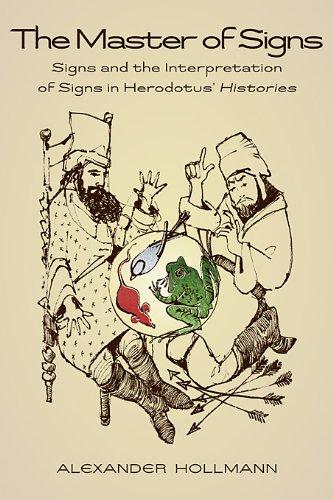 Master of Signs (Hellenic Studies Series)