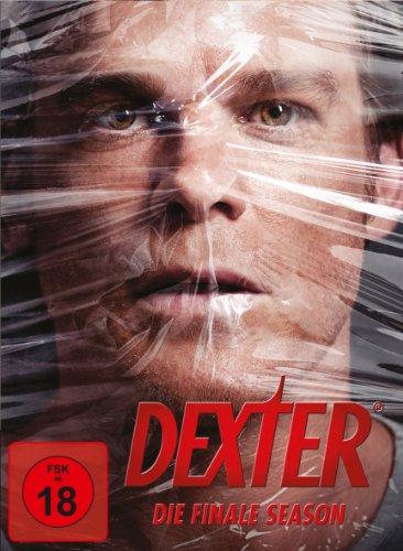 Dexter - Die achte Season [6 DVDs]