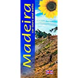 Madeira: Car Tours and Walks (Landscapes)
