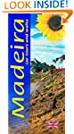 Madeira: Car Tours and Walks (Landsca...