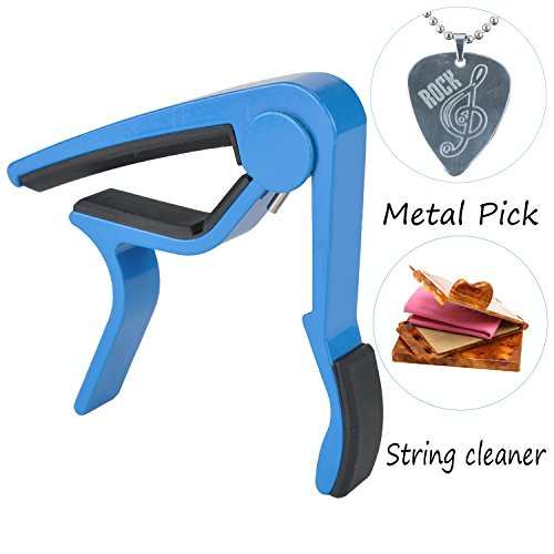 guitar-accessory-pack-for-phiharmonic-punk-quick-change-zinc-alloy-capo-tuner-with-tin-engraved-neck