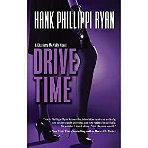 Drive Time Audiobook