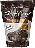 Dark Chocolate Crunch Pretzel Crisps - 20 oz