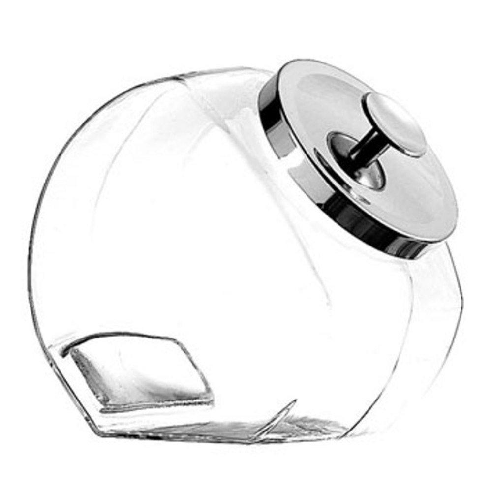 Anchor Hocking Glass Jars Anchor Hocking Penny Candy Jar