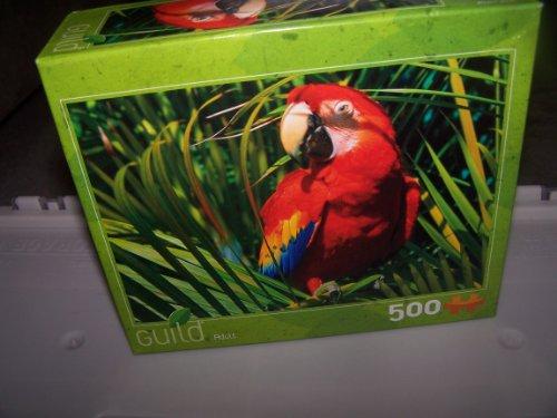 Hasbro Ocean/corbis 500 Piece Puzzle