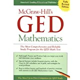 McGraw-Hill's GED Mathematics: The Most Comprehensive and Reliable Study Program for the GED Math Testby Jerry Howett