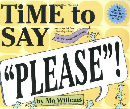 Time to Say