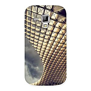 Cute Universal Art Back Case Cover for Galaxy S Duos