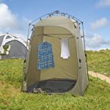 Lightspeed Outdoors Camping Shower Tent Portable Changing Room Privacy Tent