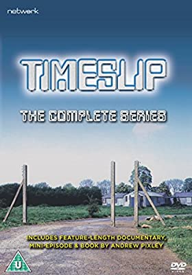 Timeslip: The Complete Series [DVD]