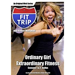 Fit Trip with Kimber Westphall