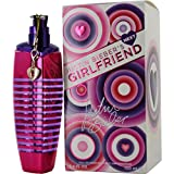 Justin Bieber Next Girlfriend Eau de Parfum Spray for Women, 3.4 Ounce