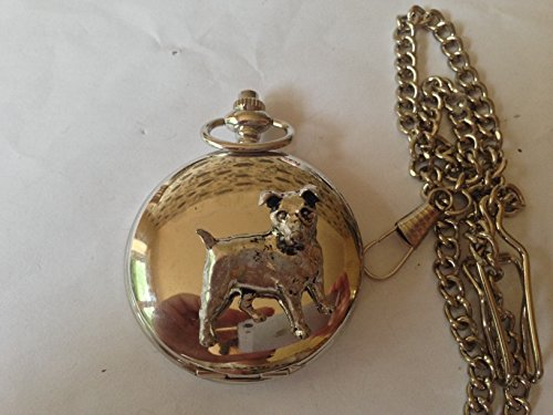 d13-jack-russell-terrier-polished-silver-case-mens-gift-quartz-pocket-watch-fob-made-in-sheffield