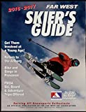 img - for Far West Skier's Guide 2016-2017 - Get Involved, Return To Arlberg, Bike And Barge In Provence, FWSA Ski, Board & Adventure Trips book / textbook / text book