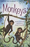img - for Monkeys book / textbook / text book