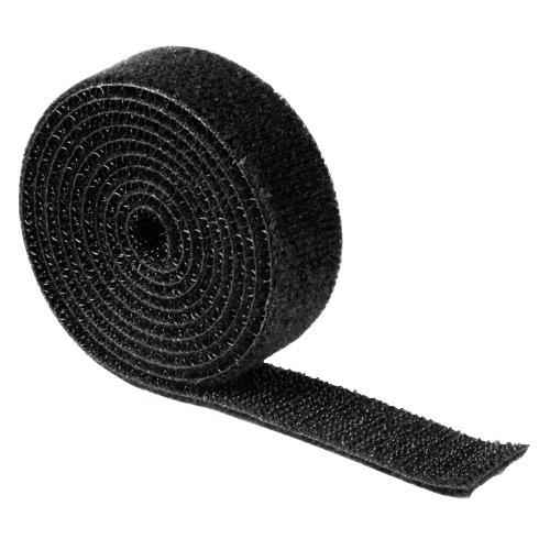 hama-fermacavo-universale-in-velcro-1-m-colore-nero