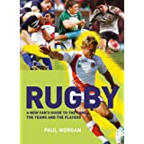 Rugbyby Paul Morgan