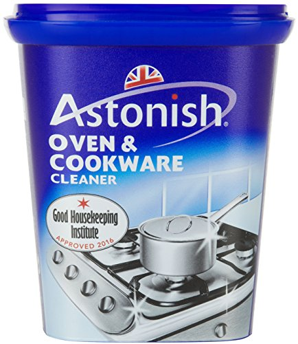 Astonish Cleaning Paste (Rayburn Stove compare prices)