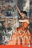 The Shoemaker's Wife LP: A Novel (0062107224) by Trigiani, Adriana