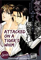 Attacked On A Tiger's Whim (Yaoi Manga)